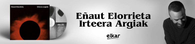 Eñaut  Elorrieta