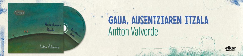 Antton  Valverde  Gaua